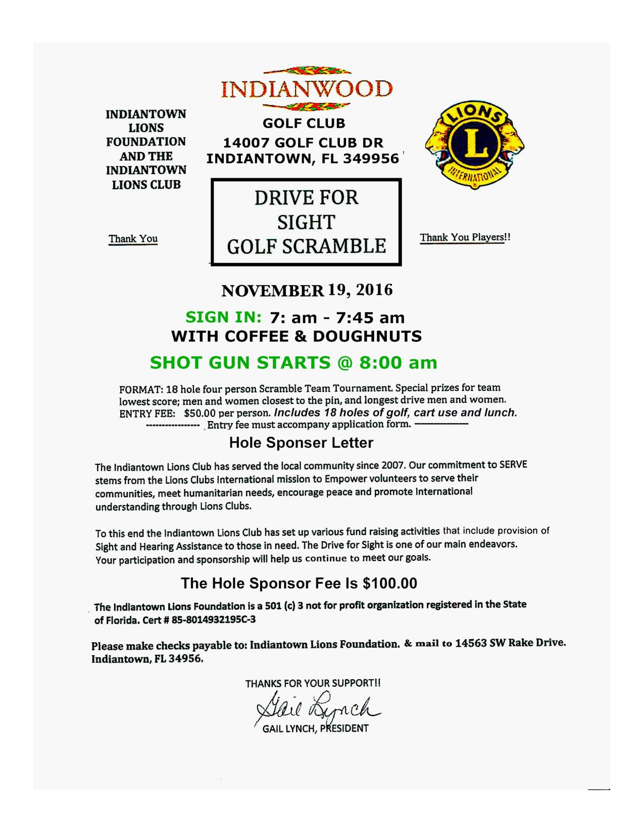 FINAL-%20GOLF%20SPONSOR%20LETTER-page-001 Sample Application Letter To Join A Board on college admission, for job apply,
